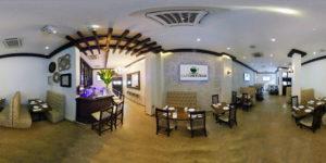 café ortúzar 360° grados restaurante bar cafetería pinar del río